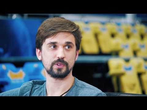 Алексей Швед: За своими рекордами не следил, о них мне рассказывали партнеры (видео)