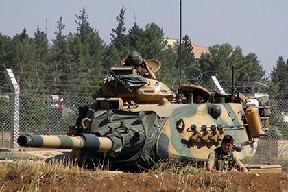 В Генштабе Турции сообщили о ликвидации одного из главаре ИГ в Сирии