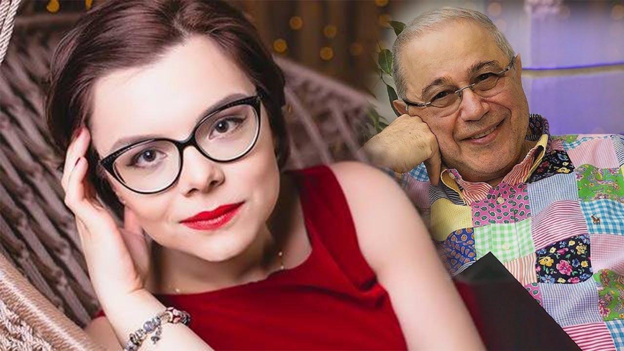 Та самая Татьяна: новая муза Евгения Петросяна