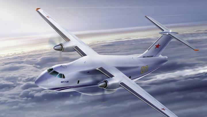 Новейший российский военно-транспортный самолет должен подняться в воздух до конца этого года