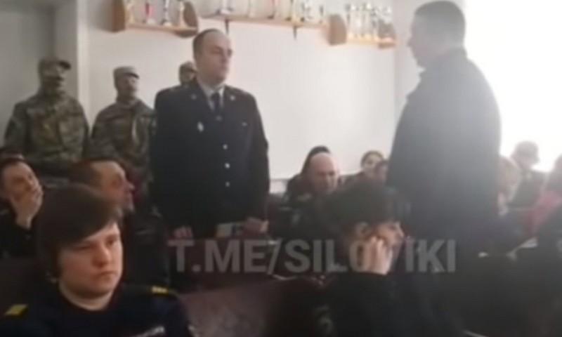 В Хабаровске задержан началь…