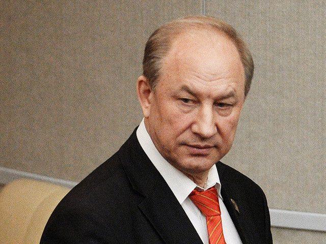 Депутат Рашкин просит СК про…