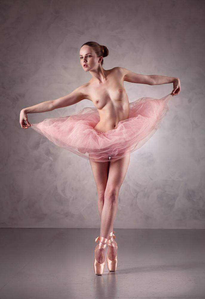 Голые Балерины Онлайн