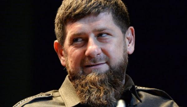 Министр Чеченской Республики…