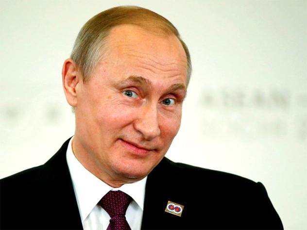 Давно Путин так не издевался над Порошенко