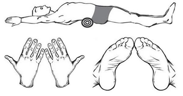 Всего одно упражнение для здорового тела