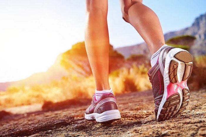Наука раскрывает 8 вещей, которые происходят с вашим телом, когда вы ходите каждый день