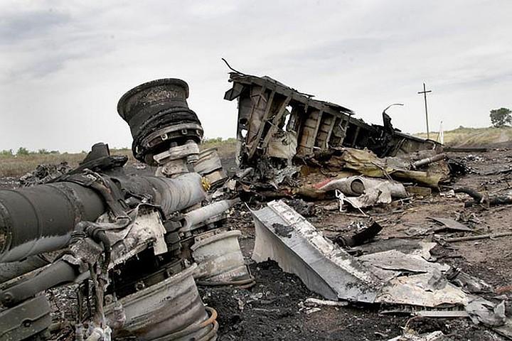 Процесс по делу о крушении MH17 будет проходить в окружном суде Гааги