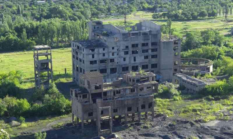 Распад СССР как экономическая катастрофа