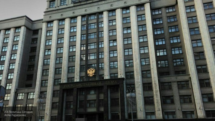 «Правильное решение»: в Госдуме оценили отказ КНДР от ядерных испытаний в регионе