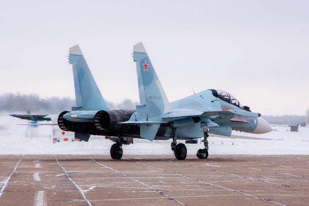 Итоги боевой подготовки Военно-воздушных сил ВКС России в 2018 году