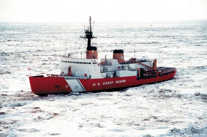 Почему США отказались от Арктики