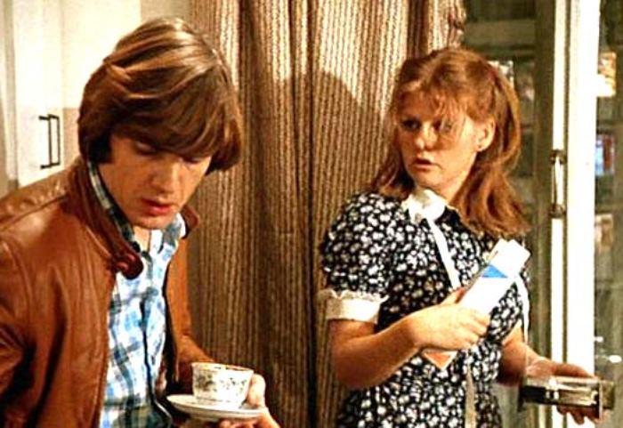 Кадр из фильма *Карнавал*, 1981 | Фото: 1tv.ru