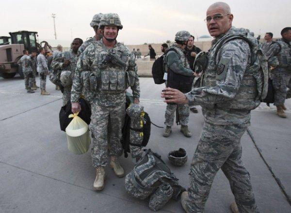 Разборки в НАТО: Турки «слили» 10 секретных баз США в Сирии, Пентагон сильно встревожен