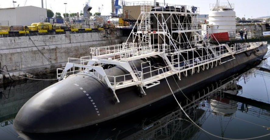 Списание АПЛ Rubis ВМС Франции откладывается из-за задержек в строительстве новых лодок