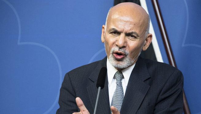 Заявление президента Афганистана о поддержке Россией Талибана опровергнуто МИД