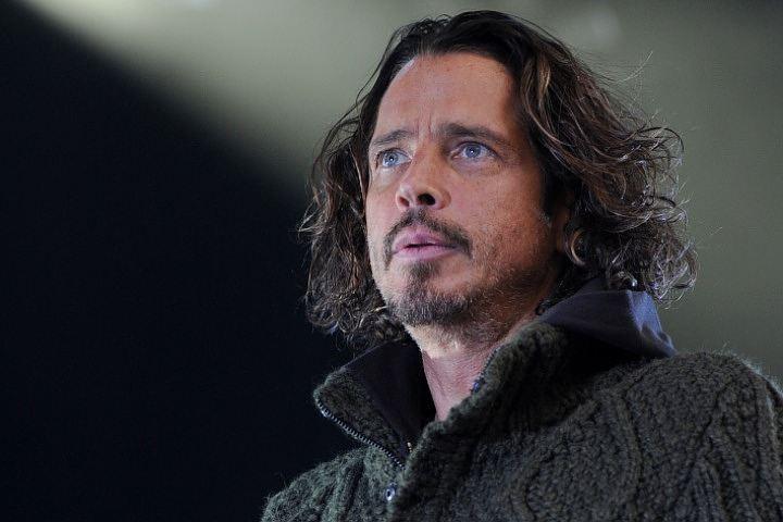 Экспертиза подтвердила: лидер Soundgarden Крис Корнелл покончил с собой
