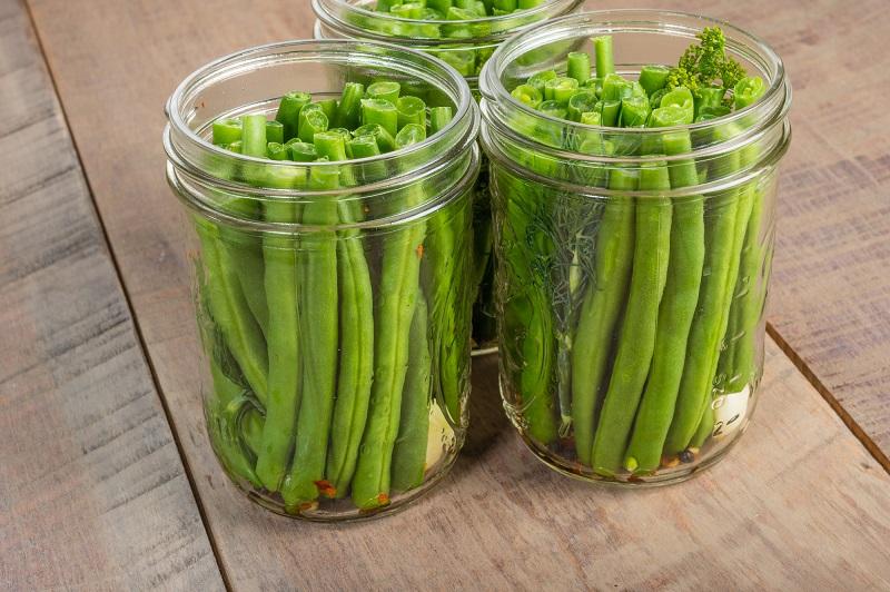 пробиотики и ферментированные продукты