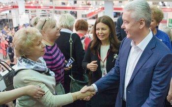 В Москве проходит фестиваль, где расскажут, как выйти замуж в 60