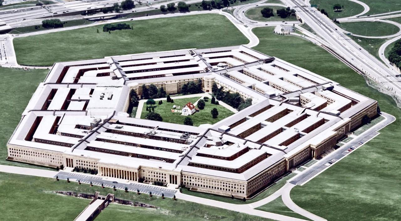 Пентагон издал для американских военных справочник о «гибридной войне» с Россией
