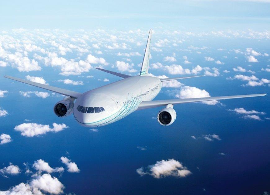 Самолеты нового типа: авиация готовится к технологическому прорыву