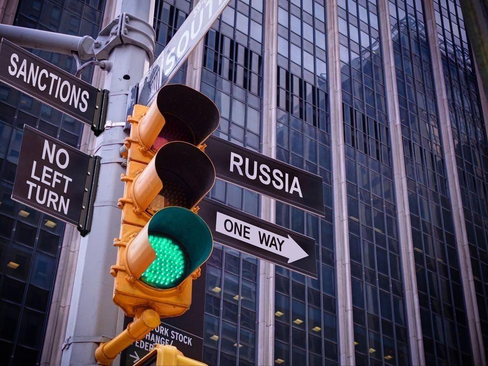 Санкционная удавка для Евросоюза: Россия вышла победителем из экономической войны