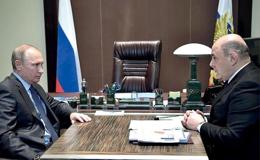 Главный российский налоговик предложил на время эксперимента не штрафовать его участников