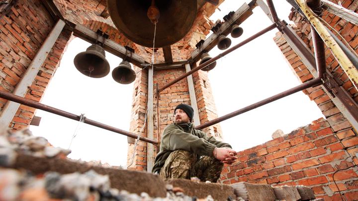 США развязали религиозную войну: От Украины до Черногории