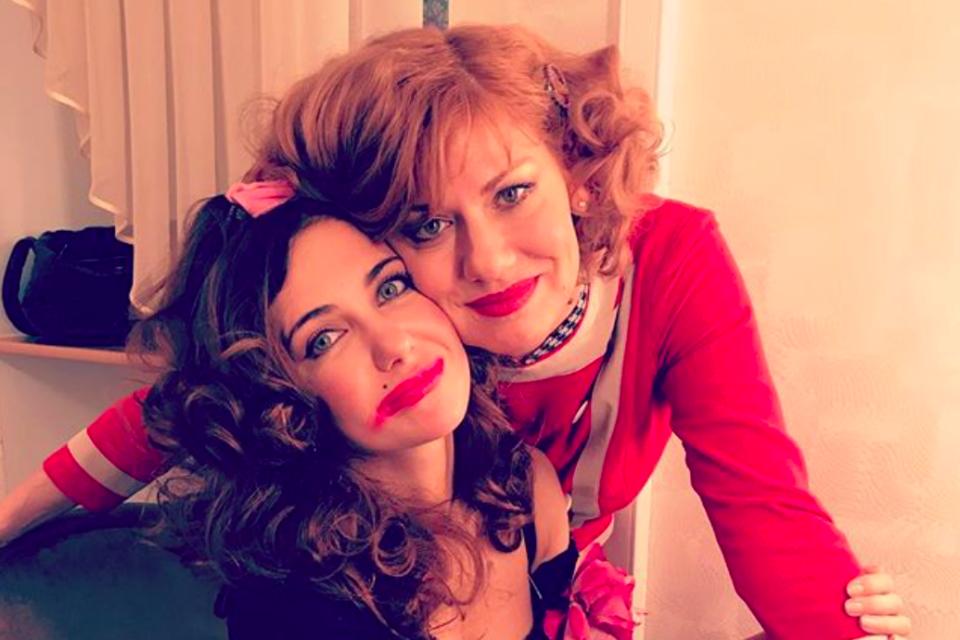 Пожар любви: как актриса Елена Бирюкова нашла счастье с бывшим мужем подруги Екатерины Климовой