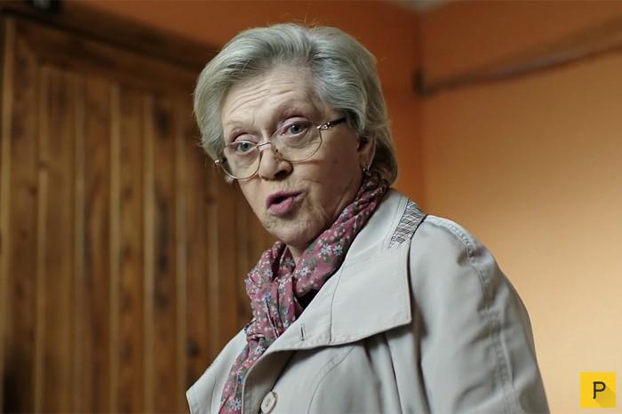 СБУ: Алиса Фрейндлих создает угрозу нацбезопасности Украины