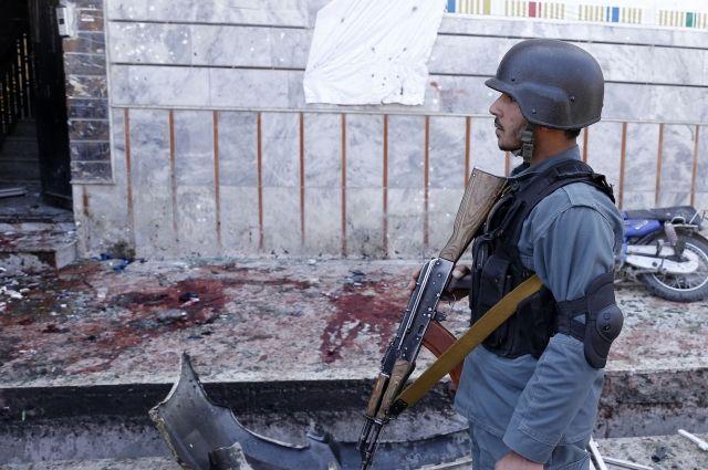 Две россиянки, обвиненные в терроризме, вернулись из Афганистана