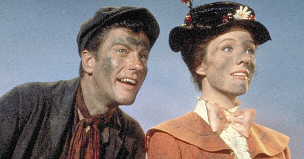 US Professor Explains Why Mary Poppins Is Racist, And Here Are The Top Internet Responses