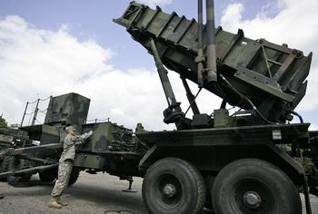 Совет нацбезопасности США одобрил поставку ракетных комплексов Украине