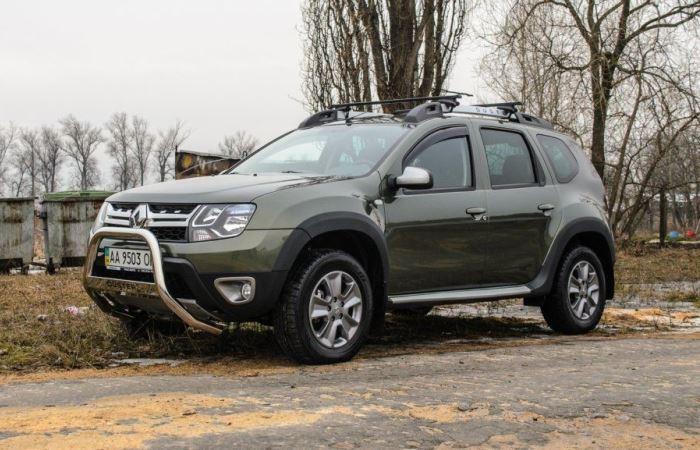 5 бюджетных автомобилей, которые станут настоящей находкой для российских дачников