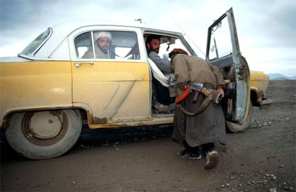 Тиллерсон: США нужно установить контакт с талибами