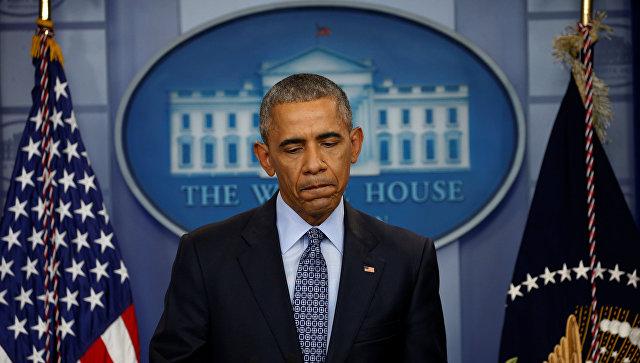 Обама заявил, что надеется на крепкие отношения России и Украины