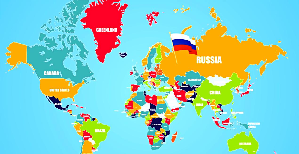 Иностранцы задались вопросом: «безопасно ли жить в России?» И поразились собственным выводам...