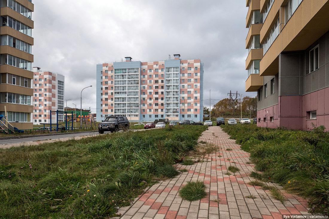 10 причин, почему мы до сих пор так плохо строим жильё