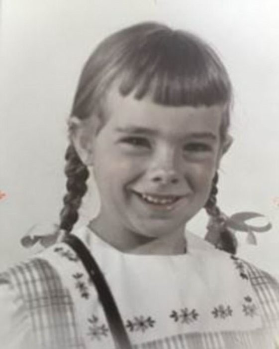 «Она светилась от счастья» На протяжении 67 лет 19 девочек в первый день детского сада делали одно и то же