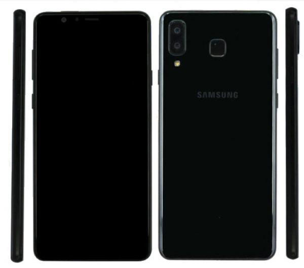 Samsung не удержалась и скопировала один из главных элементов iPhone X