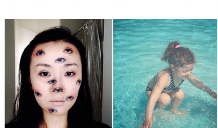 10 фотографий, которые взорвали Интернет (фото)