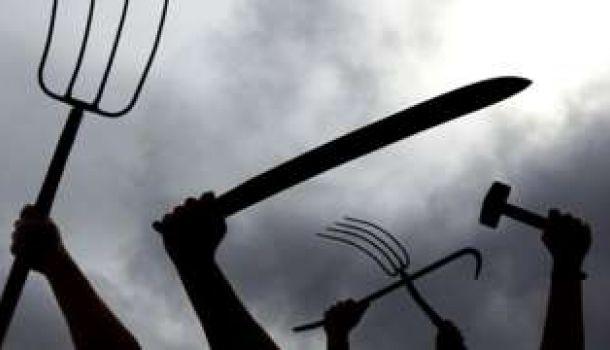 Священники Незалежной ломают ребра за «не ту» веру