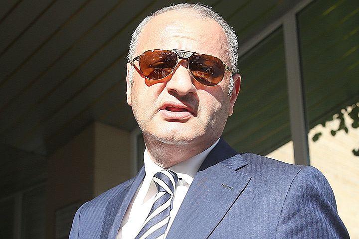 Эрасту Матаеву, избившему девушку на Арбате, предъявили обвинение по двум статьям