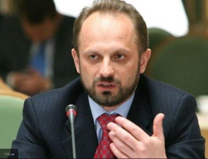 Бессмертный прокомментировал странное поведение ООН относительно Украины