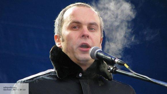 Депутат Рады предрек конец Украины: «Идите подальше с вашим Порошенко»