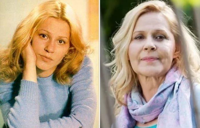 Что стало причиной долгих пауз в кинокарьере Анны Каменковой