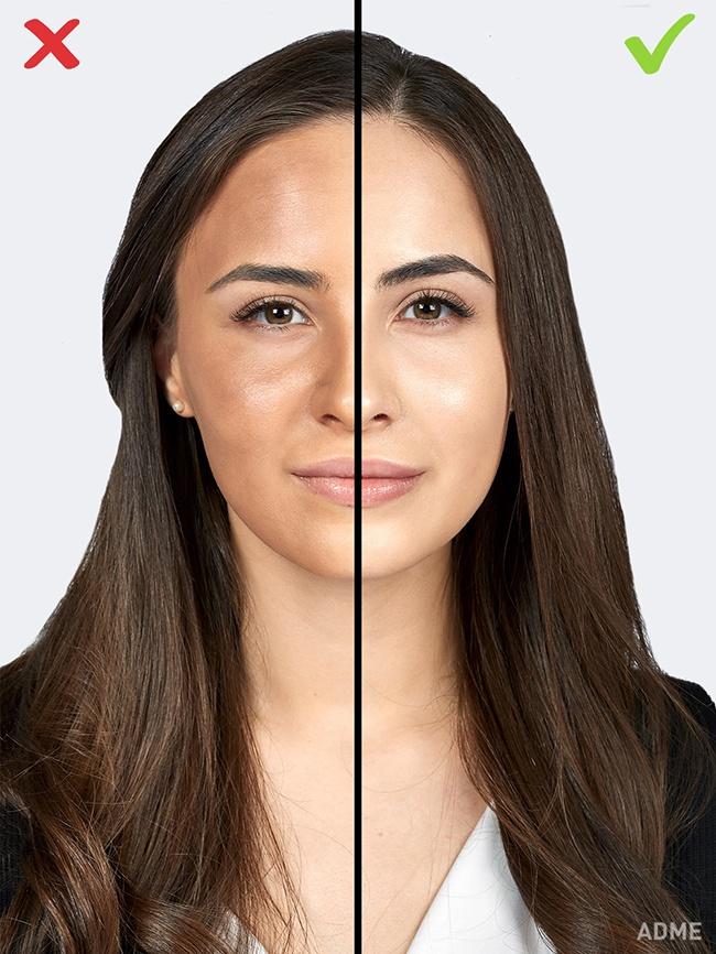 10 ошибок в макияже которые делают нас старше