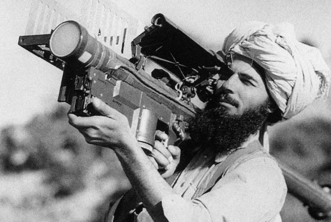 Четыре слова о войне: подвиги афганцев