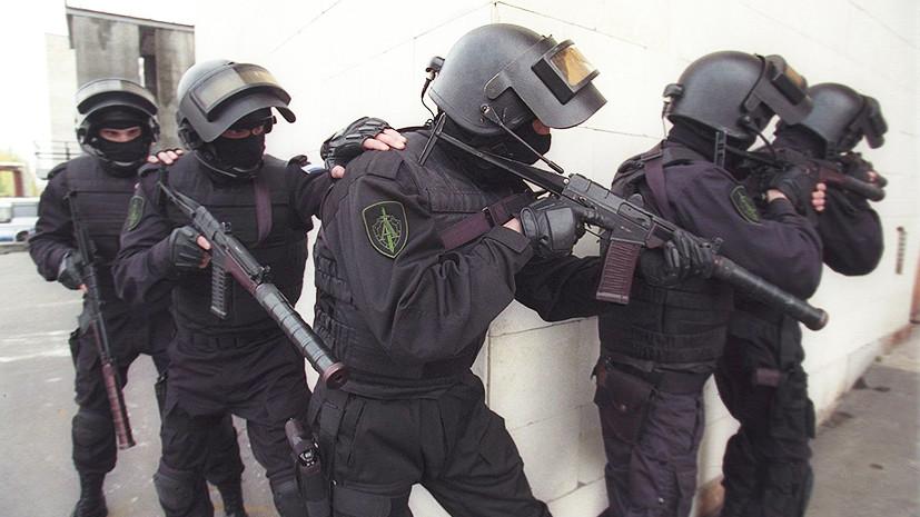«Тихая война»: как ФСБ готовится защищать рубежи России в Крыму