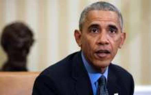 Покидая Белый Дом, Обама помнит оРоссии: продлил санкции ещё нагод